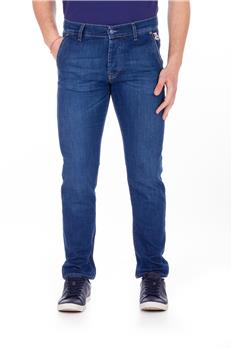 Jeans roy rogers tasca america JEANS