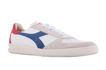 Sneakers diadora uomo ROSSO E BLU