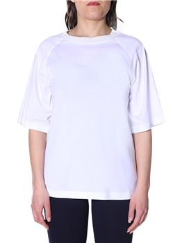 T-shirt liviana conti BIANCO