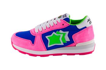 Sneakers atlantic star donna ROSA