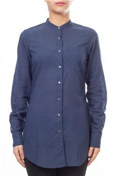 Camicia aspesi donna coreana BLU P4