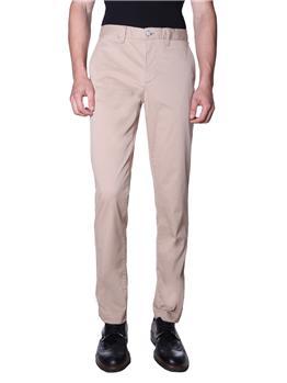 Pantaloni lacoste uomo BEIGE