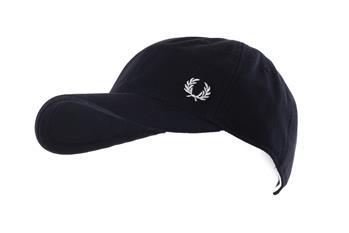 Cappello fred perry uomo NERO P8