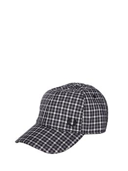 Cappello fred perry uomo GINGHAM CHECK