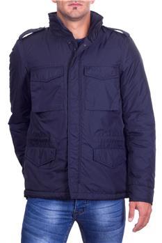 Field jacket aspesi uomo BLU Y9