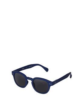 Izipizi #c sun occhiali sole NAVY BLUE
