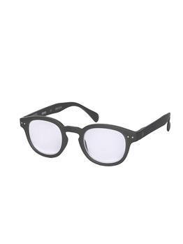 Izipizi #c sun occhiali sole KAKI GREEN