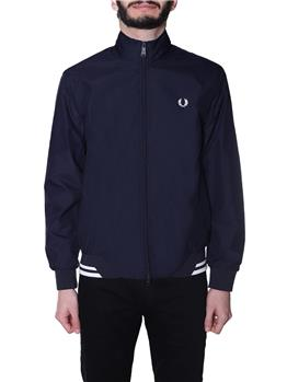 Giubbotto fred perry NAVY