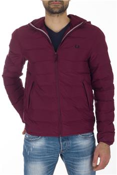 Piumino fred perry uomo BORDEAUX