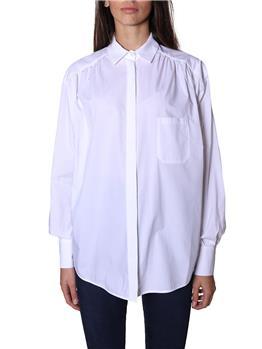 Camicia manila grace arriccio BIANCO