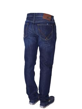Jeans roy rogers misto lino JEANS