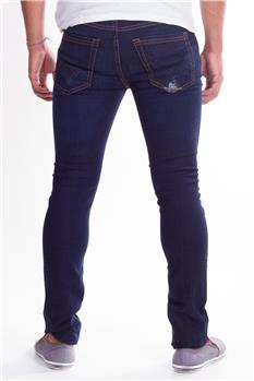 Jeans roy rogers uomo campa LAVAGGIO SCURO Y7