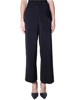 Pantalone manila grace NERO