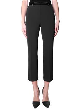 Pantalone manila grace NERO Y0
