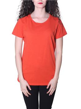T-shirt manila grace ARANCIO