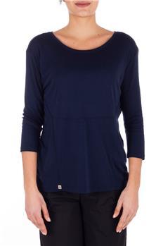 T-shirt manila grace BLU P8