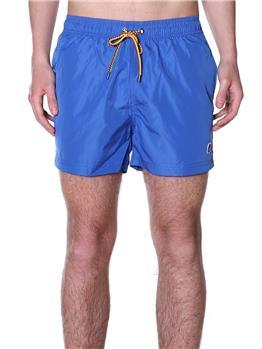 K-way costume boxer mare BLUE ROYAL