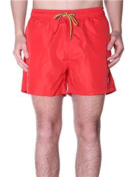 K-way costume boxer mare DEVIL RED