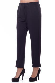 Twin set pantalone NERO P6