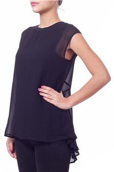 Twin set blusa NERO P6