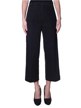 Pantalone roy rogers donna BLACK