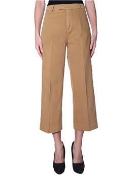 Pantalone roy rogers donna MUSTARD