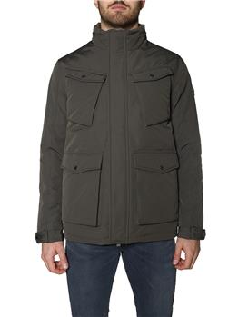 Field jacket ciesse piumini MILITARY GREEN