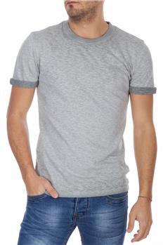 Superdry t-shirt low roller BEIGE