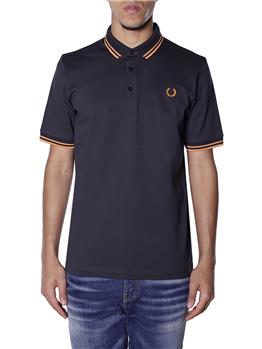 Polo fred perry made in japan FERRO