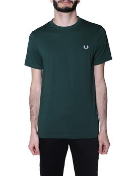 T-shirt fred perry uomo IVY