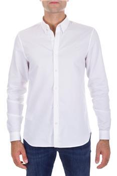 Camicia fred perry classica BIANCO