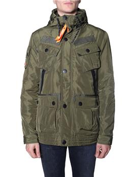 Icon military service jacket OLIVE KHAKI