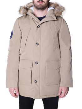 Parka superdry everest CLASSIC TAN