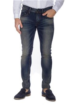 Superdry jeans skinny uomo JEANS