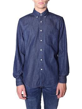 Camicia aspesi uomo jeans JEANS
