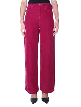 Pantalone roy rogers donna RED