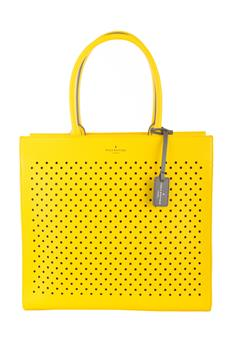 Paul's boutique borsa maxwell GIALLO