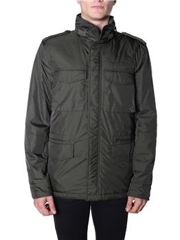 Field jacket aspesi uomo VERDE