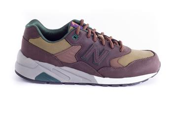 New balance mrt 580 uomo MARRONE Y7
