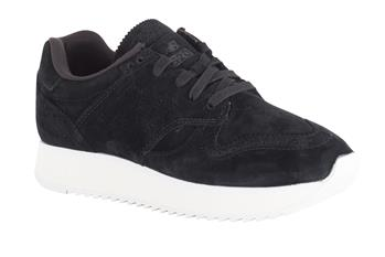 Sneakers new balance donna NERO