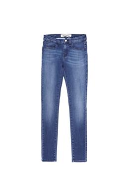 Jeans roy rogers skinny LAVAGGIO SCURO