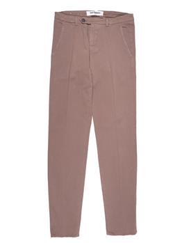 Pantalone chino roy rogers BEIGE