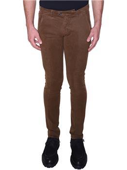 Pantalone roy rogers KHAKI
