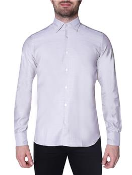 Camicia golf by montanelli BEIGE