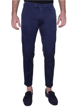 Pantalone re-hash mucha BLU P1