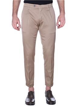 Pantalone re-hash mucha BEIGE