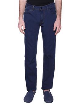 Jeans re-hash 5 tasche LAVAGGIO SCURO