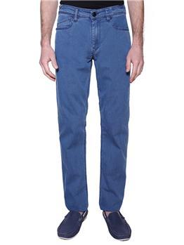 Jeans re-hash 5 tasche JEANS LAVAGGIO CHIARO