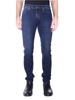 Pantalone re-hash uomo rubens BLACK