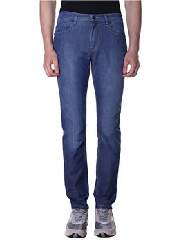 Jeans re-hash uomo runbens JEANS